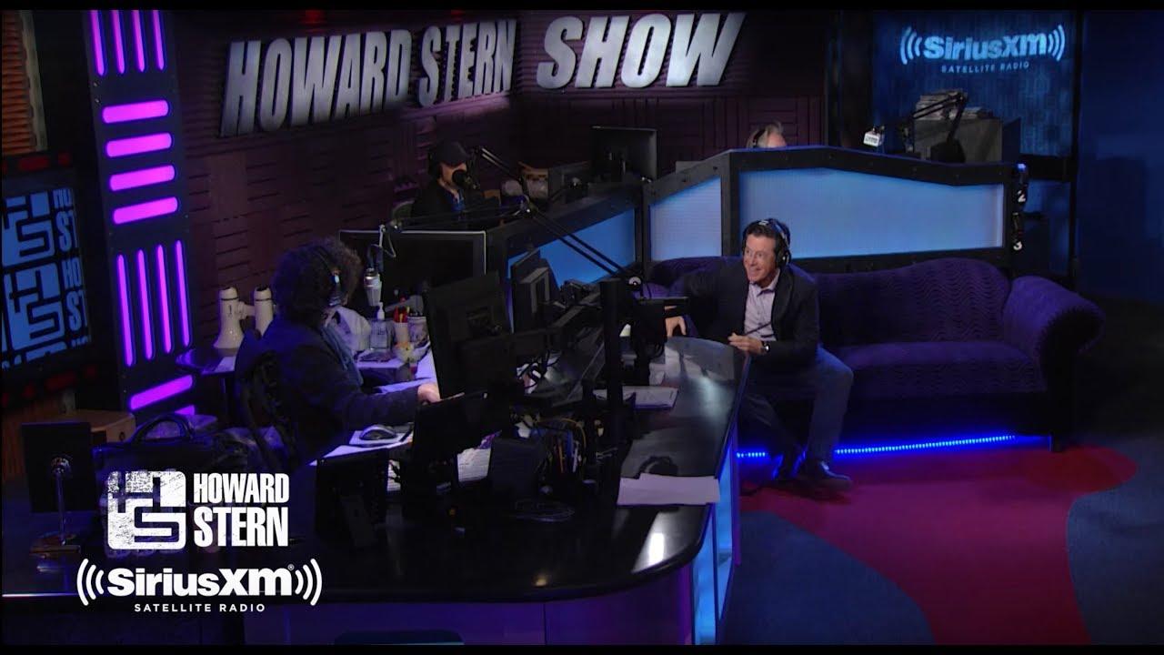 Show Rundown: August 18, 2015   Howard Stern