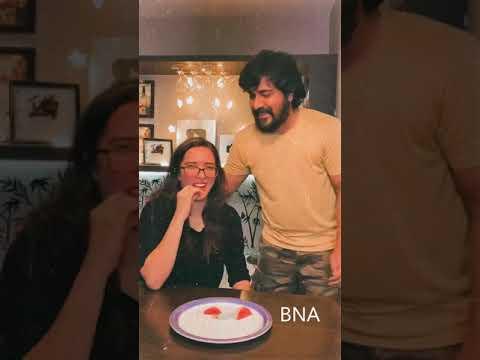 Download Srinish new reel with PJ Martha 🤣😍 | Srini new video | Insta Reel