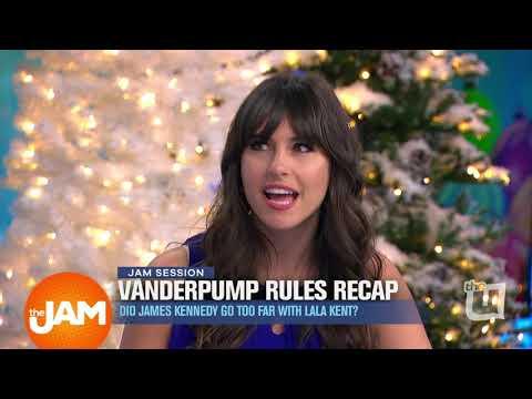 'Vanderpump Rules' Recap & Banned Christmas Song