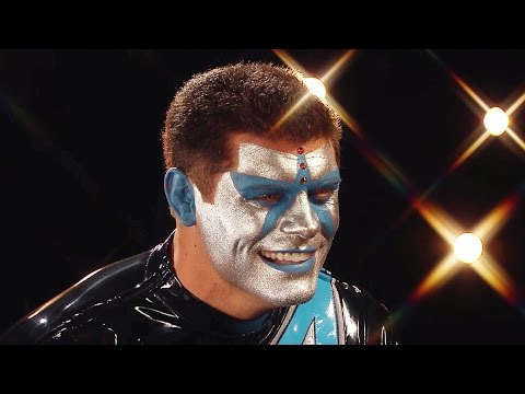 """Is Stardust """"living the gimmick""""?:   Aug. 5, 2015"""