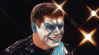 "Is Stardust ""living the gimmick""?: WWE.com Exclusive, Aug. 5, 2015"