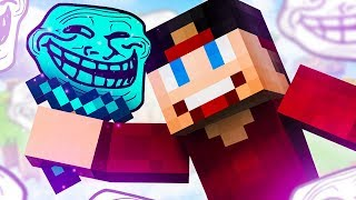 DIT ZWAARD IS TROLL! - Minecraft