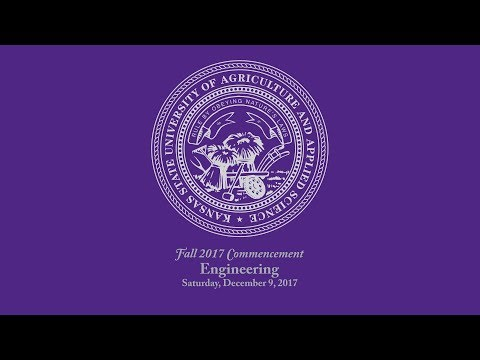 Engineering | Fall Commencement 2017