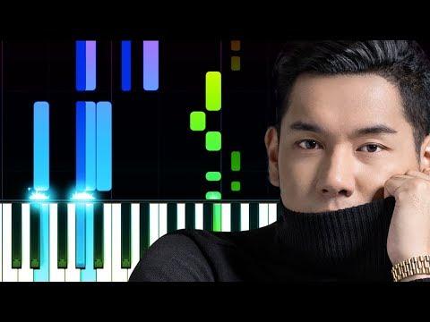 Jaz - Katakan - Piano TUTORIAL by Piano Fun Play