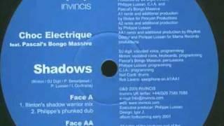 Choc Electrique - Shadows