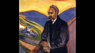 Friedrich Nietzsche - Einleitung III