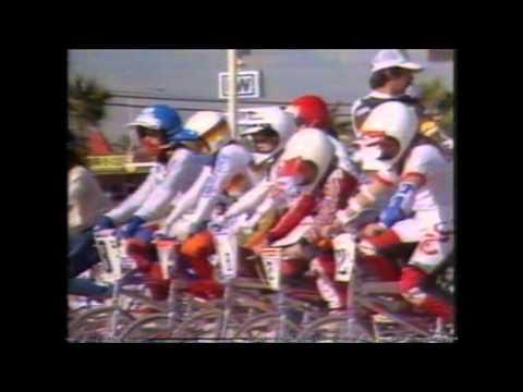 Jag BMX Worlds 1983