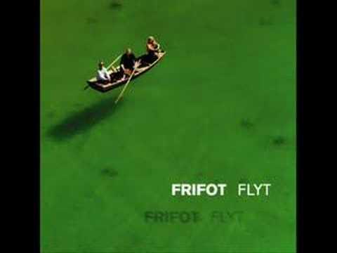 Frifot - Sommarvals/summer waltz