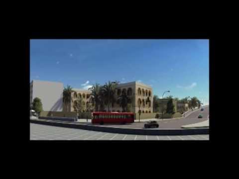 Kais JACOB Center of Baghdad capital of IRAQ ( Al Tahrer square )2