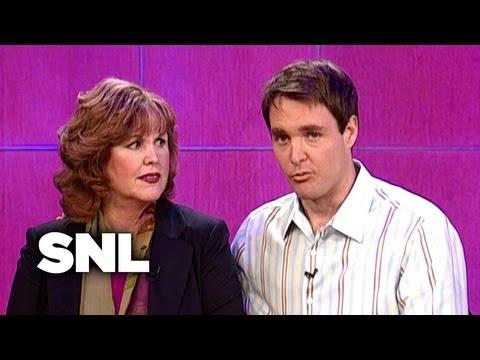 Weekend Update: Will Forte Serenades His Mom  SNL