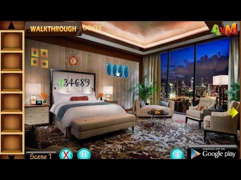 Avm Apartment Escape Walkthrough Avmgames Youtube