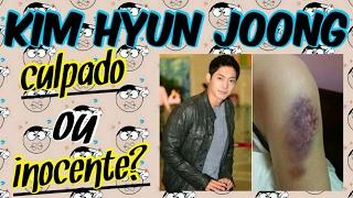 Kim Hyun Joong x Mrs. Choi | Esclarecimento sobre o caso