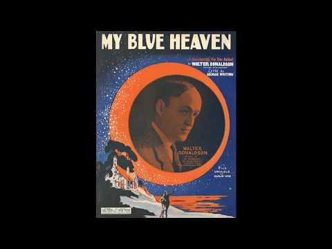 My Blue Heaven (1927)