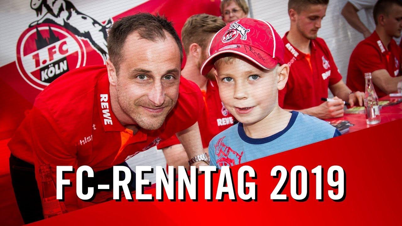 Fc Köln Weihnachtsfeier.Fc Renntag 2019 1 Fc Köln