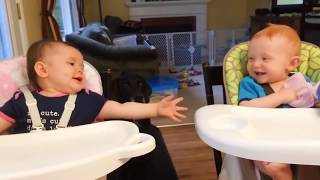 The #Funny and #Cute Baby Fails😂😆 -#Baby Best Videos