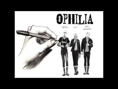 Zizi fabolous cat - Where Have All The Boot Boys Gone  (ost Ophilia  )