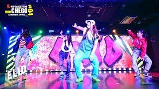 3-2 ELID EXID LADY  【ミニちぇご04】kpop dance cover video in Tokyo…