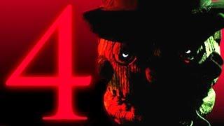 The Return to Freddy