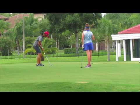 TPC Tampa Bay Junior Open