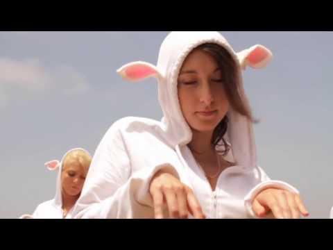 Прекрасные чертподери овечки!