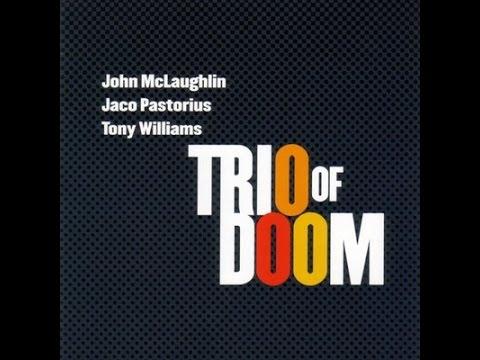 Trio Of Doom 1979