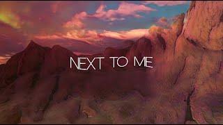 RÜFÜS DU SOL - Next To Me (Official Music Video)