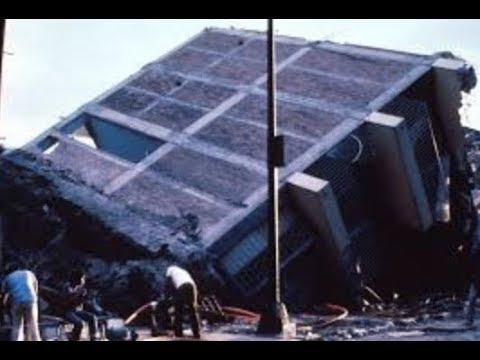 "BREAKING ""Apocalyptic Mega 7.1 Quake Hits Mexico"" 139 Dead / Destruction Continues"