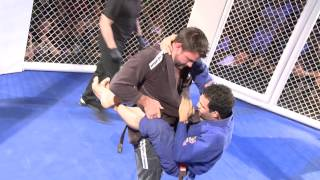 AGE OF CAGE #2 Alex Lira vs Wolfgang Heindel [BJJ Superfight]