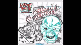 Aesop/Pete Rock - At 1135 I'll Be The Center Of Attention (Ashtrey Edit)