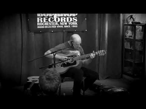 The Blues Is The Blues Is The Blues Is by Duck Baker