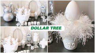 DOLLAR TREE EASTER GLAM DIYS