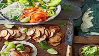 Mexican Marinated Pork Tenderloin