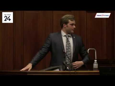 JA OF NEE: Het jy jou pa met n byl doodgemaak? #VanBreda