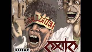 Exile - 08 Iron Hands / 09 1536 ºC (Outro)
