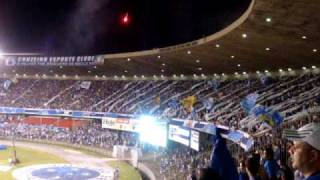 Cruzeiro 7 x 0 Real Potosi 03/02/2010