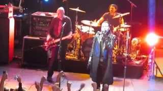 The Smashing Pumpkins feat. Marilyn Manson - Ava Adore Part 2 (Live @ KOKO London 2014)