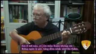 NHỚ NHAU HOÀI (Anh Việt Thu)