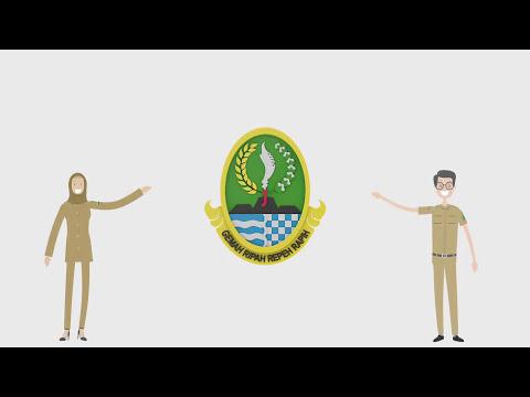 Video Tutorial SKP Online Prov. JABAR