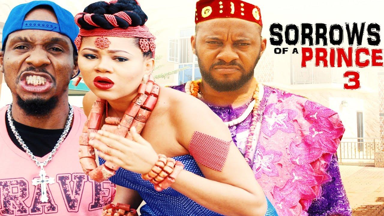 Download Sorrows Of A Prince Season 3  - Latest  2016 Nigerian Nollywood Movie