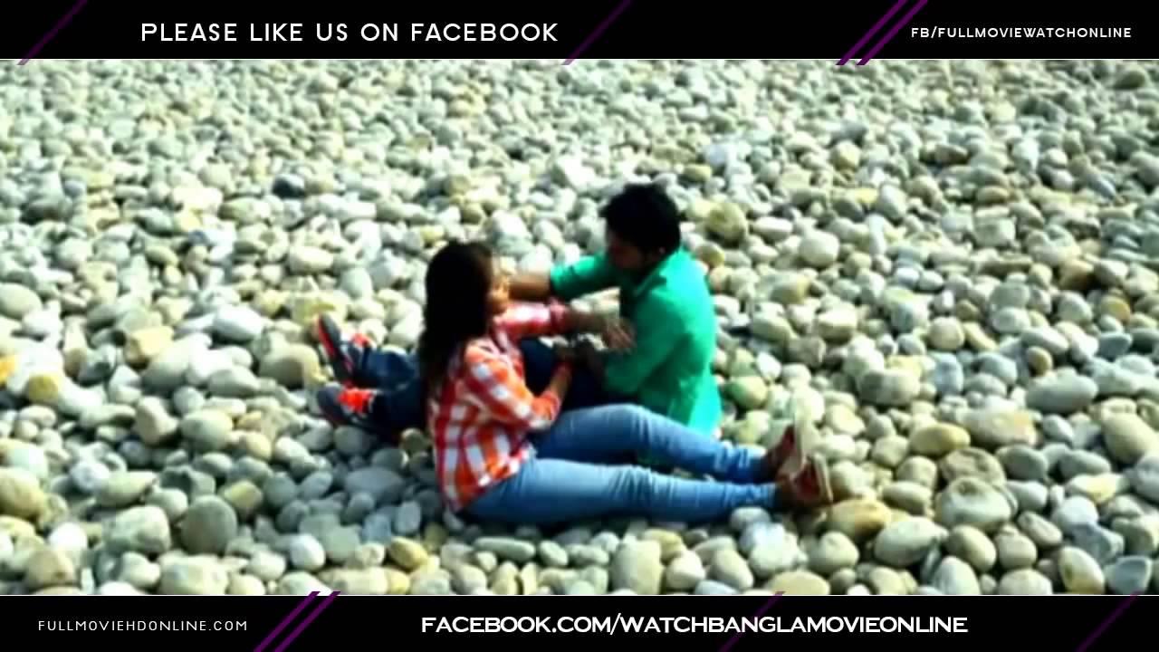 Bangla Full HD Music Video আমার এক জীবন Latest 2014 Video Song HD