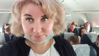 Самый СТРАШНЫЙ Полет в Анталию Заселили в номер С УЖАСНЫМ видом Adalya Elite Lara ВОТ ВАМ и 5