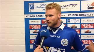 FC Den Bosch TV: Nabeschouwing FC Den Bosch - FC Volendam