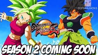 Dragon Ball FighterZ: Season 2 DLC Announcement Trailer @ Jump Festa? (Season 2 DLC Discussion)