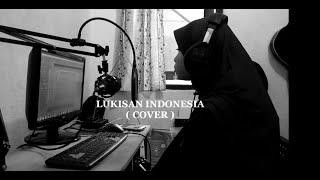 Lukisan Indonesia - Naura ( COVER )