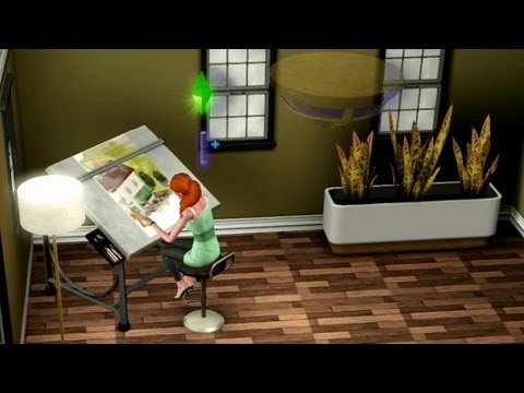how to look for seeds sims 3