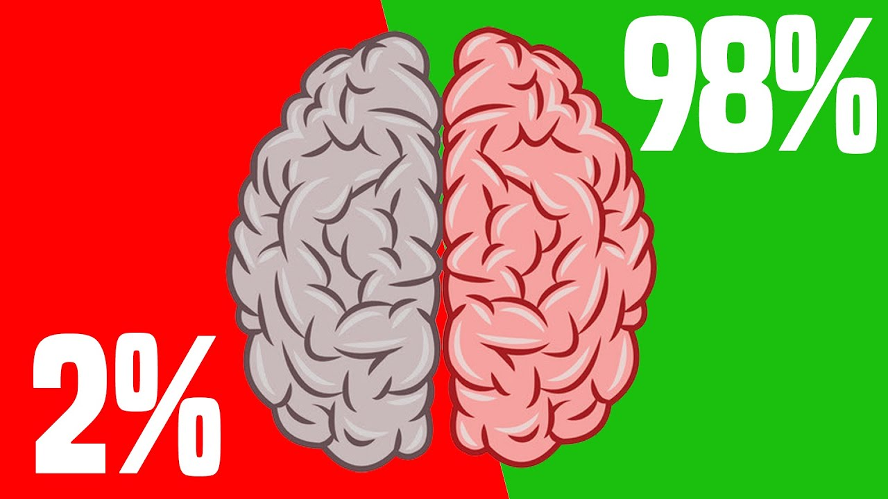 Download 4 Weird Habits That Will Boost Your IQ