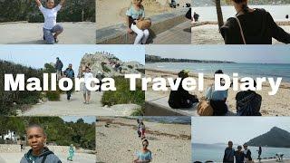 Palma De Mallorca Travel Diary
