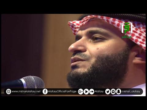 انشودة سعودي من حفل مسابقة القرآن الكريم الكبرى 1437هـ بالسعودية