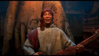Teana. 10.000 anos depois - Trailer