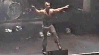 Rammstein - [LIVE] San Sebastian, Plaza de Torros, Spain, 2001.12.15 [VIDEO BOOTLEG]